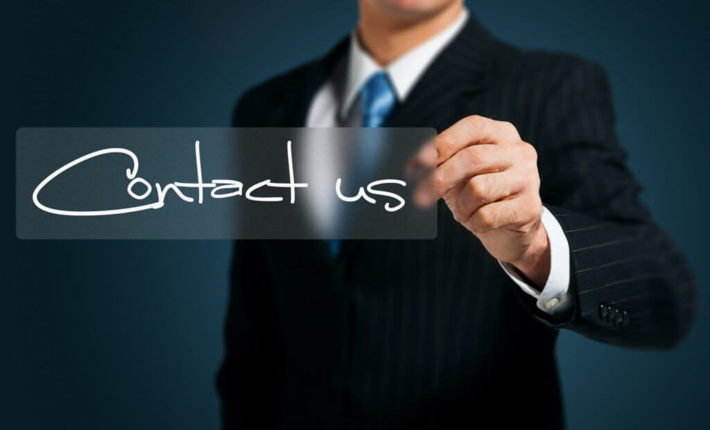 צור קשר המרכז לתביעות קטנות