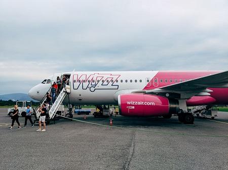 פיצוי של 16,000 ₪ בעקבות ביטול טיסה על פי חוק שירותי תעופה – חוק טיבי