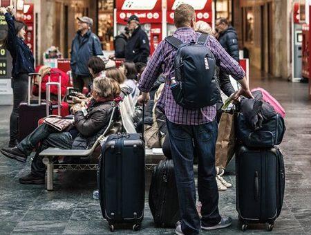 תביעות קטנות אובדן מזוודה אובדן כבודה