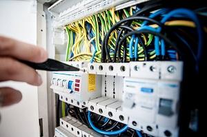 הפסקת החשמל גרמה לנזקים למוצרי החשמל