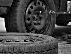 ליקויים בתיקון הפחחות והצבע ברכב