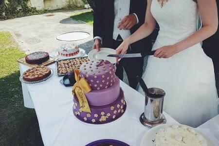 ליקויים וכשלים רבים בחתונה