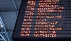 פסק דין של תביעה קטנה ביטול טיסה